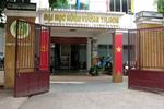 Chủ tịch TP HCM ký QĐ không công nhận hiệu trưởng ĐH Hùng Vương