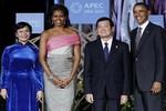 Chủ tịch nước Trương Tấn Sang sắp có chuyến thăm chính thức Hoa Kỳ