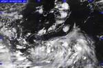 Bão số 5 gây mưa lớn và gió mạnh trên Biển Đông