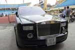 """Vận đen đeo bám các """"đại gia"""" đi siêu xe Rolls-Royce, gặp hạn vào tù"""