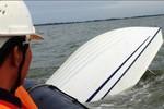 Ém thông tin chìm tàu ở Cần Giờ làm hậu quả nghiêm trọng hơn