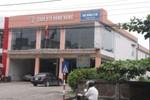 Thái Nguyên: Xây khách sạn đè lên hành lang bảo vệ cống qua đê