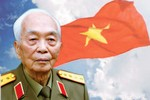 Lễ Quốc tang Đại tướng Võ Nguyên Giáp sẽ được tổ chức như thế nào?