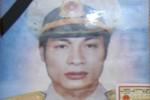 Một sĩ quan hải quân hy sinh ở Trường Sa