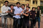Hôm nay (6/11), TAND tối cao xét xử tái thẩm vụ Nguyễn Thanh Chấn