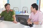 Người quản giáo và mối linh cảm về vụ án oan của ông Chấn