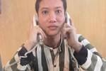 Tử tù dùng tăm thêu đơn kêu oan lên áo