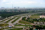 Hà Nội lấy ý kiến người dân việc lập 2 quận mới