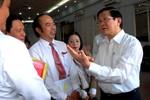 Chủ tịch nước giải thích lý do luân chuyển ông Nguyễn Thiện Nhân
