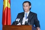 Việt Nam yêu cầu Trung Quốc hủy những việc làm sai trái