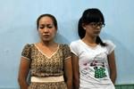 Xử lưu động 2 bảo mẫu hành hạ dã man trẻ ở Sài Gòn