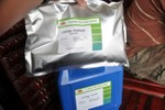 Cà phê ở thủ phủ cà phê bị độn đến 70% bắp và đậu nành