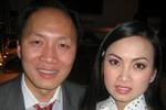 Thương vụ gây xôn xao giới doanh nhân Mỹ của em rể ca sĩ Cẩm Ly