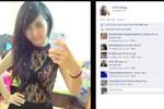 """Phát hoảng với trào lưu 9X chụp ảnh """"phơi thân"""" trên facebook"""