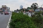 Quốc lộ 32: Đường thành bãi rác