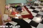 Hình ảnh mới nhất về các bé trong ca sinh 5 đầu tiên ở VN