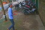 Video: Không trộm được Air Blade dù đã bẻ khóa