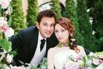13 cặp vợ chồng nghệ sĩ nổi tiếng làng giải trí Hoa ngữ