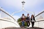 Học bổng tại đại học quốc tế lớn nhất Ireland