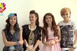 Phát sốt với MV 'xóa bỏ định kiến' của Chi Pu, Đông Nhi, Gil Lê, Suboi