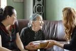 Cộng 2 điểm cho bà mẹ Việt Nam anh hùng thi đại học