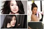 Điểm mặt những ngôi sao nữ quyến rũ nhất Cbiz 2013