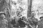 Bài ca xúc động mừng sinh nhật Đại tướng Võ Nguyên Giáp