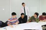 Học bổng ngành kinh tế tại British University Vietnam
