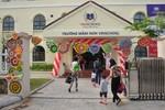 Trường Mầm non Vinschool sẵn sàng chào đón năm học mới