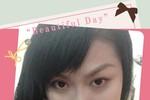 Bất ngờ với hình ảnh không son phấn hiếm hoi của Phi Thanh Vân