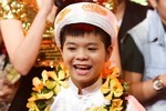 Chung kết The Voice Kids: Bằng chứng Quang Anh được 'thiên vị'
