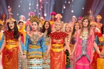 Chung kết Miss World 2013: Việt Nam trượt Top 10