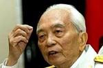 Nghệ sĩ Việt bật khóc tiễn biệt Đại tướng Võ Nguyên Giáp