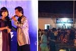 Cả ngàn khán giả Huế phẫn nộ show Chế Linh: Treo đầu dê bán thịt chó