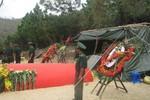 Hình ảnh mới nhất về nơi an nghỉ của Đại tướng Võ Nguyên Giáp
