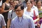 Lộ gia phả, tổ tiên là Tể tướng kiệt xuất đời Đường của Thành Long