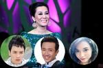 Hàng loạt sao Việt đồng tình với 'vạch tội' văn hóa Việt của Kỳ Duyên