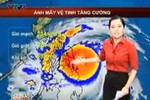 Video: Lốc xoáy bất ngờ xuất hiện tại Thừa Thiên Huế