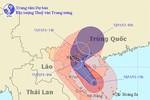 Đêm nay bão đổ bộ vào Hải Phòng, Thái Bình, Quảng Ninh