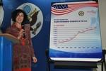 Việt Nam đứng đầu ASEAN về số du học sinh tại Hoa Kỳ