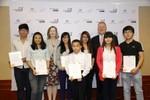 Trao học bổng UTS - Insearch Úc cho 35 sinh viên Việt Nam