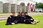Cơ hội học ĐH quốc tế hàng đầu ở Malaysia