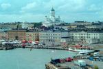 Tuyển sinh học bổng 100% học phí tại Phần Lan