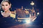 Siêu mẫu Hoàng Yến sử dụng lời khai giả trong vụ tai nạn lật xe BMW
