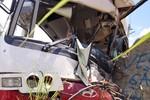 Các vụ tai nạn xe khách kinh hoàng năm 2013
