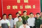 Xây dựng xã Việt Chu không có tệ nạn ma túy