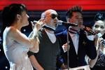 The Voice 2013 tăng 5 bậc xếp hạng nhờ scandal