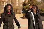Clip nhạc Rap đầu tiên ở Triều Tiên thu hút hàng triệu người
