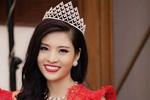 HH Đông Nam Á Hoàng Thu hốt hoảng với mức phạt 30 triệu vì thi 'chui'