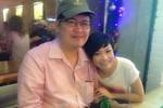 Phước Sang bất ngờ xuất hiện sau khi vợ bị chủ nợ dọa giết con